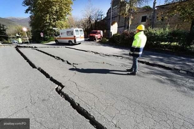 Хорватия пережила сильнейшие за последние 140 лет два землетрясения подряд