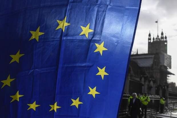 Великобритания и ЕС согласовали параметры торговой сделки по Brexit