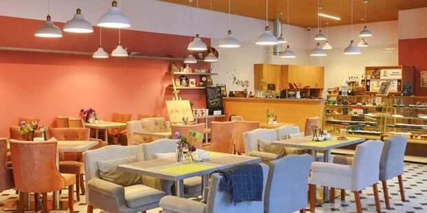 Режим COVID-free заработал в кафе и ресторанах Москвы