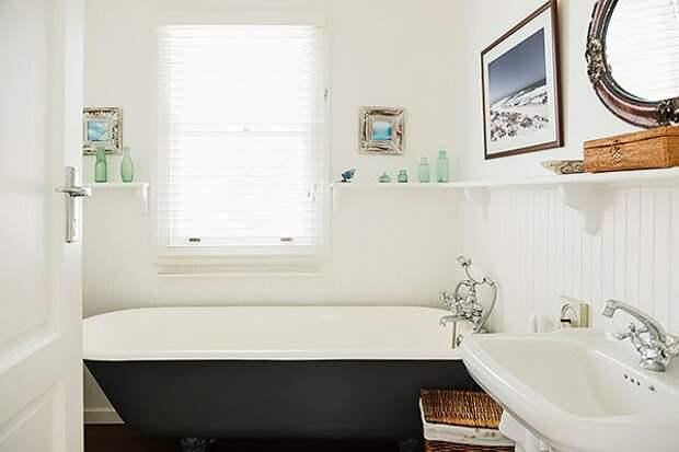 10 вещей, которые нельзя хранить в ванной