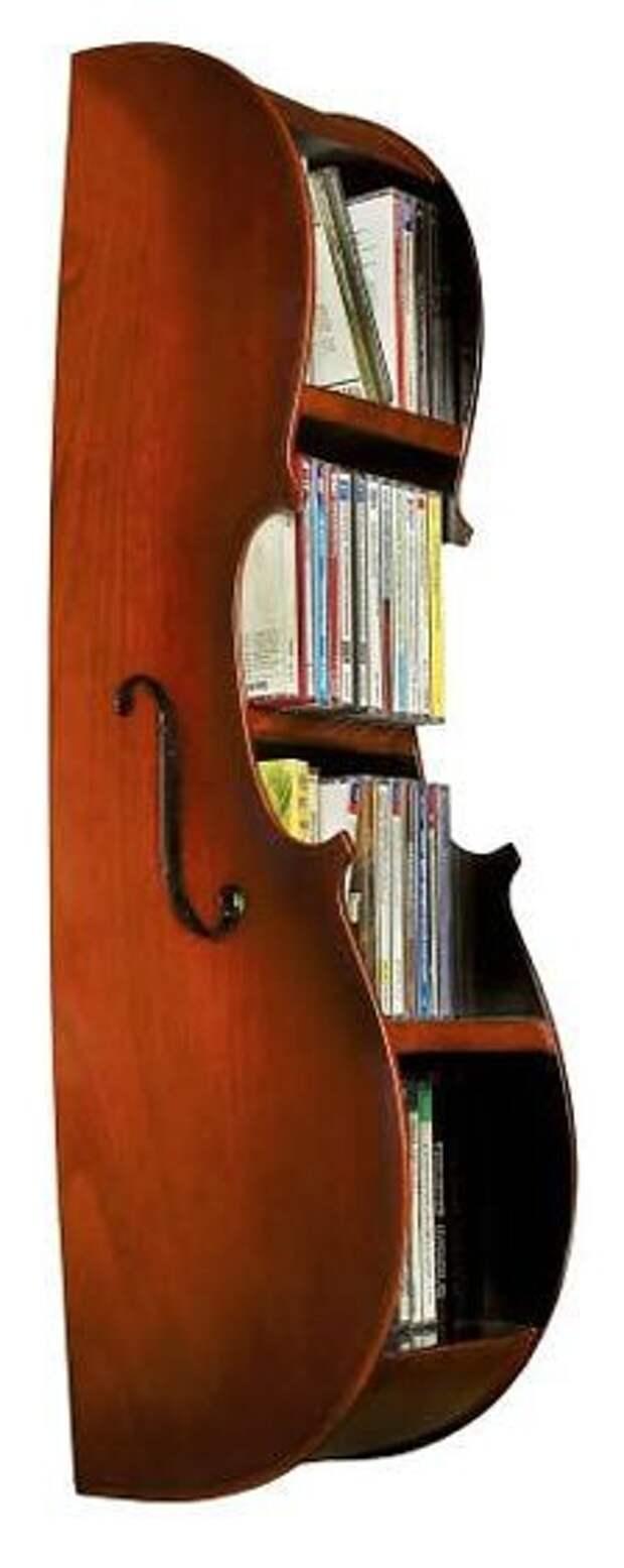 Музыка интерьера (подборка)