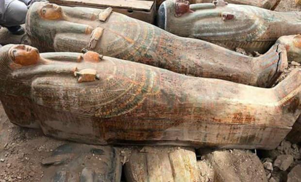 8 невероятно древних мест, найденные учеными совсем недавно