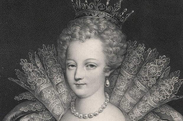 Мария I Стюарт