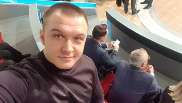 СМИ: в Подмосковье задержали польского журналиста Томаша Мацейчука