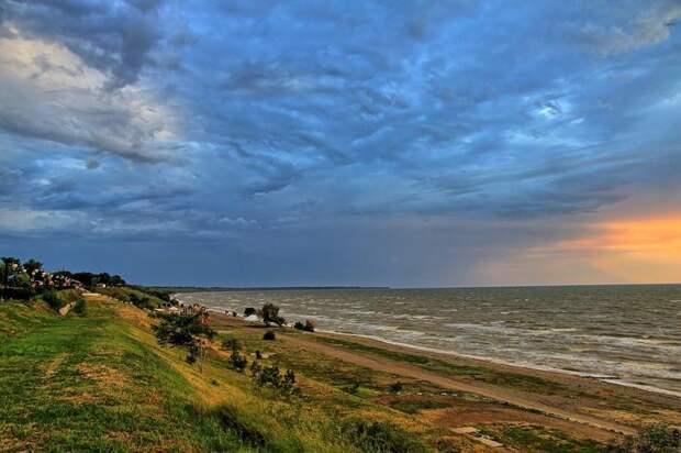 4 лучших направления для отдыха в России этим странным летом 2020 года