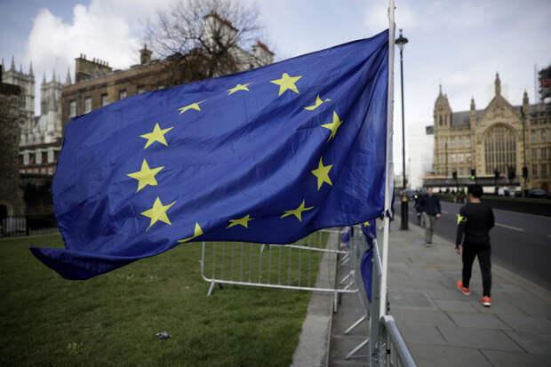 Выход Великобритании из Евросоюза подрывает его тайную идеологию