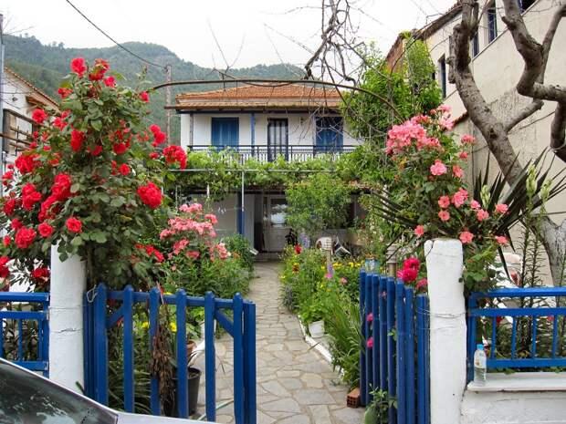 Greece26 30 поводов влюбиться в Грецию