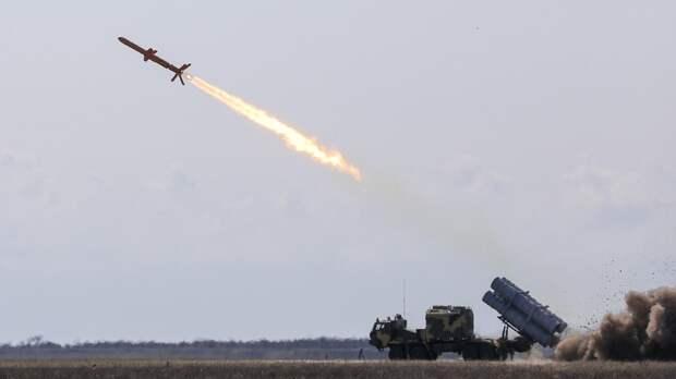 На Украине запланировали закупку несуществующего ракетного комплекса для ВСУ