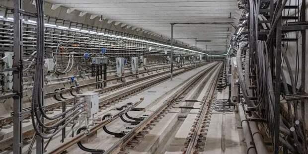 Десятилетие активного метростроительства в Москве признано плодотворным