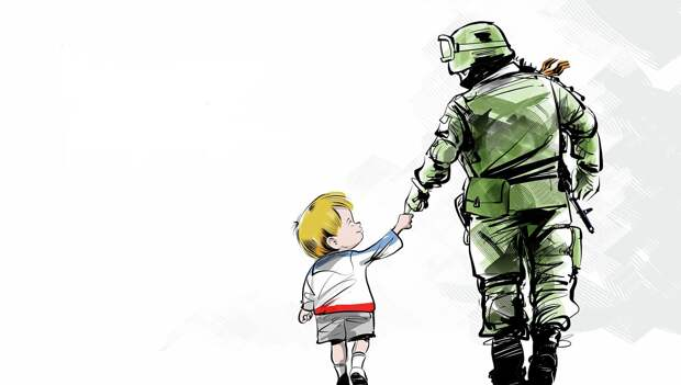 «Вежливые люди» снова спасают Крым