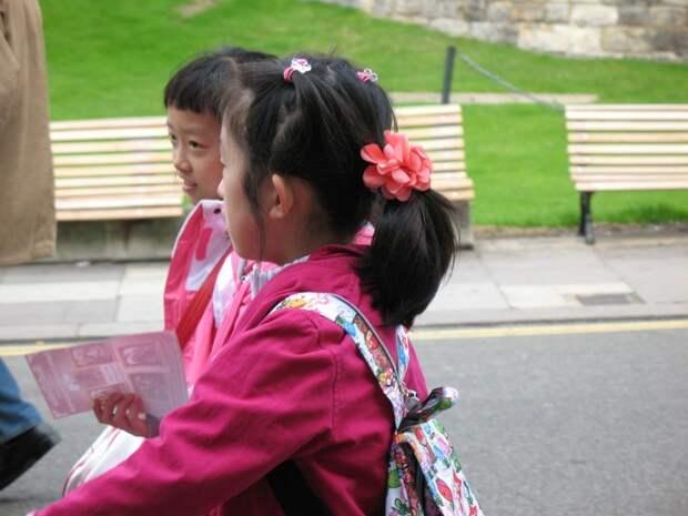 13. Для детей возрастом 3, 5, 7 лет существует особый государственный праздник в мире, интересное, полезно, путешествия, страна, факты, фото, япония