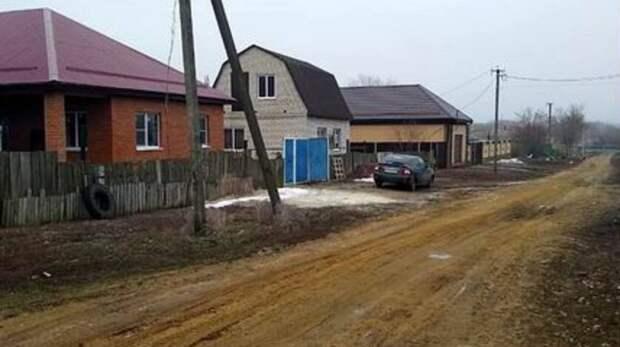 Кначалу мая восстановят дороги ксадовым товариществам вРостовской области