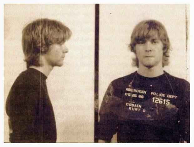6 фото известных музыкантов под арестом