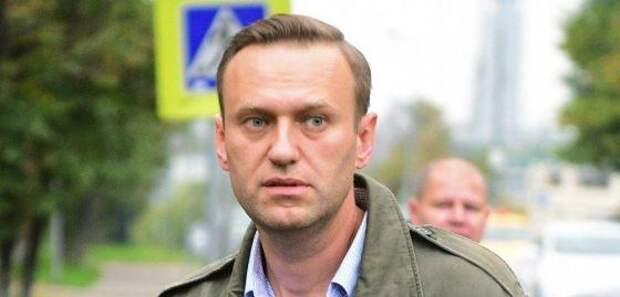 навальному осталось жить несколько дней