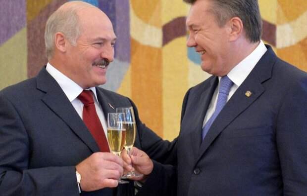 Лукашенко упрямо пляшет на граблях Горбачёва, Януковича и Милошевича – Стрелков