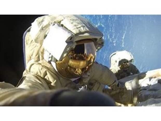Нужны ли еще Земле космонавты