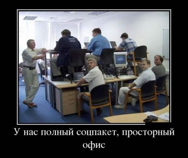 Интересные демотиваторы на начало дня (11 фото)
