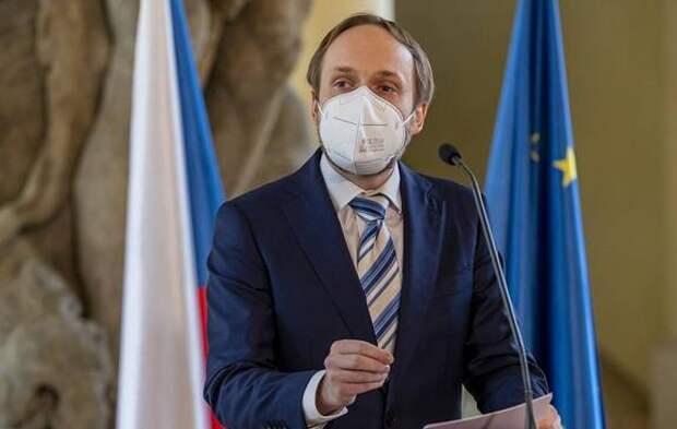 Глава МИД Чехии поблагодарил страны Прибалтики за высылку российских дипломатов