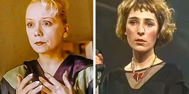 Отечественные актёры, которые отважились перевоплотиться в советских звёзд первой величины