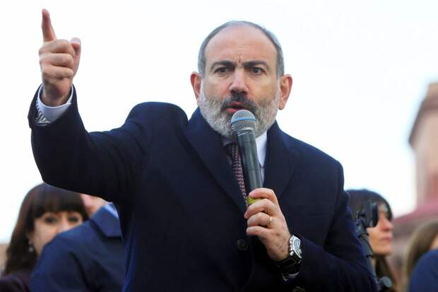 Сатановский: Что произойдёт в ближайшее время в Армении