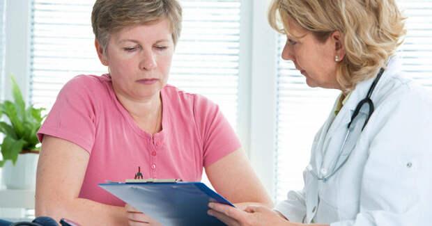 Какие обследования должна регулярно проходить женщина после 40лет