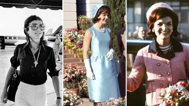 Жаклин Кеннеди: чему мы можем научиться у иконы стиля