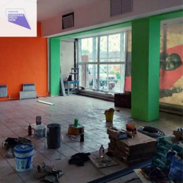 Модельная библиотека откроется в районе имени Лазо Хабаровского края