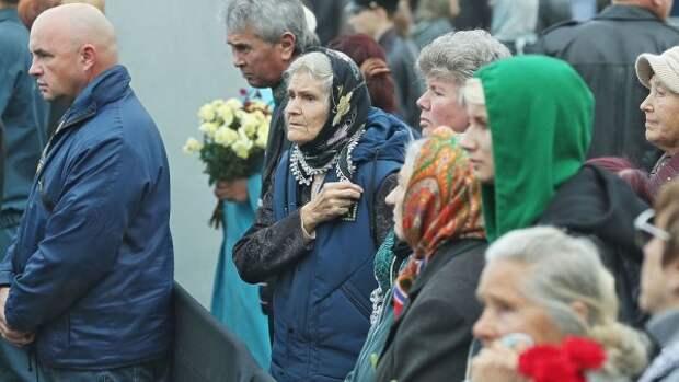 «За что?!» Скорбные фото из Керчи (ФОТО)