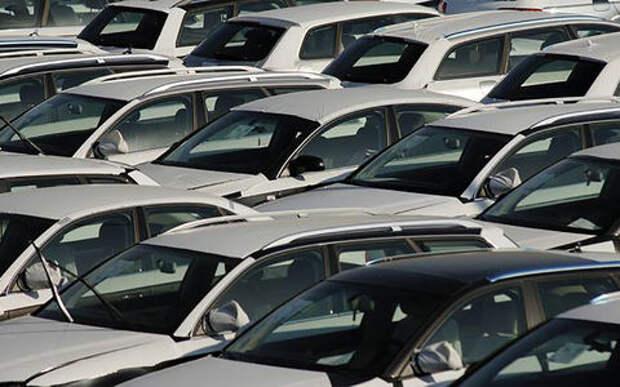 Две модели Лады попали в топ-100 самых популярных авто Европы