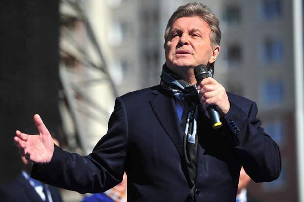Лев Лещенко дал несколько советов МакSим