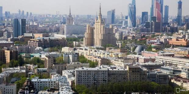 Депутат Мосгордумы: Снятие ограничений позитивно влияет на психологическое состояние горожан