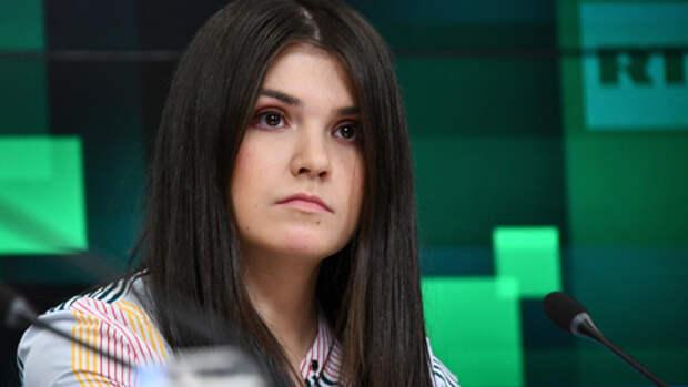 Варвара Караулова: хочу, чтобы люди не боялись меня