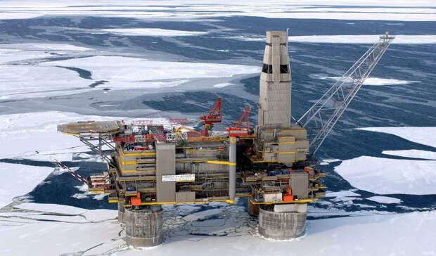 На8,1% увеличила Норвегия добычу углеводородов вянваре 2021