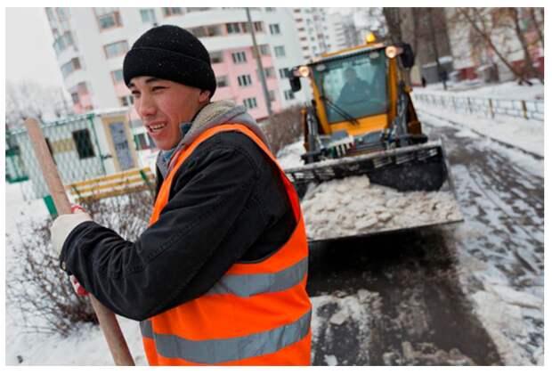 Шесть мифов о мигрантах в Москве