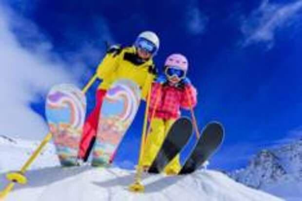 Лучшие горнолыжные курорты 2019 для отдыха всей семьёй: ТОП-10