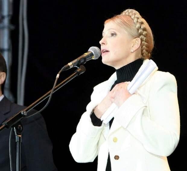 Тимошенко получила компенсацию в $5,5 млн за политические репрессии