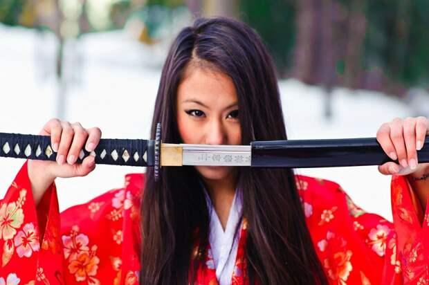 7 небанальных фактов про самураев