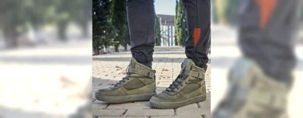 """Самые модные осенние хайкинг-ботинки """"взорвали"""" сеть"""
