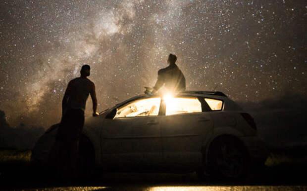Что такое автомобиль для владельцев: свобода, страсть и хобби или просто средство передвижения? Опрос