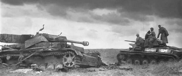 Танковое побоище под Вязьмой в октябре 1941 о котором забыли