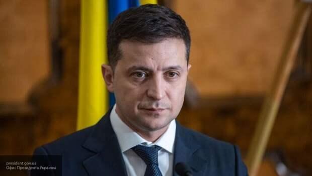 Герман предупредила Зеленского, что автономный Донбасс спасет целостность Украины