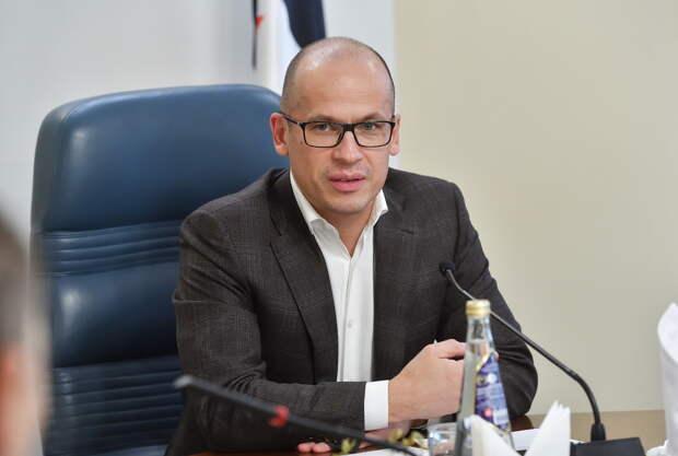 Александр Бречалов может возглавить удмуртское отделение «Единой России» в апреле