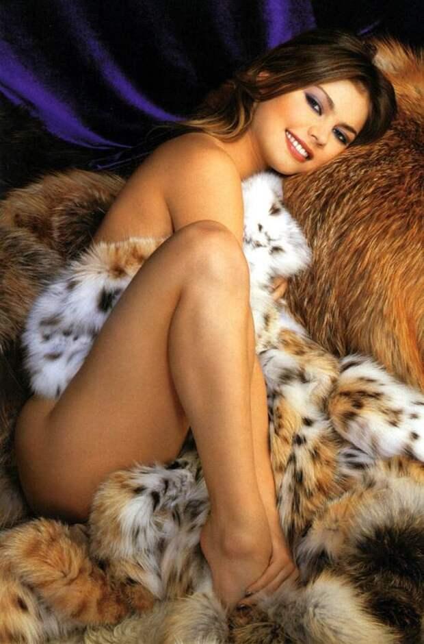 Несравненная Алина Кабаева во всей своей красе.