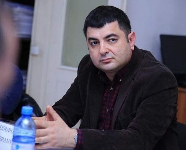«Гибридная война» Армении: Сдав «свой Арцах», лжецы валят вину наРоссию