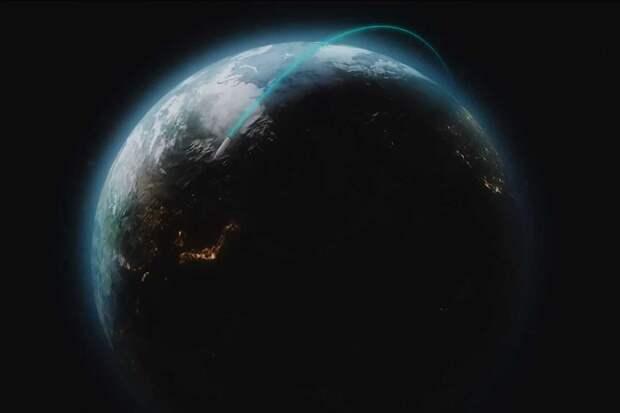 Илон Маск предложил использовать межпланетные ракеты для путешествий по Земле