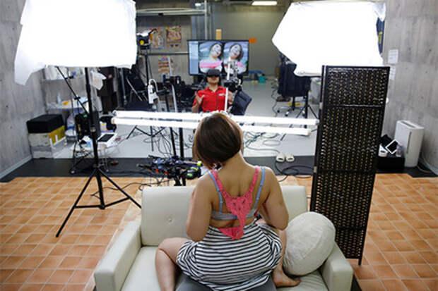 В России началась массовая блокировка порно