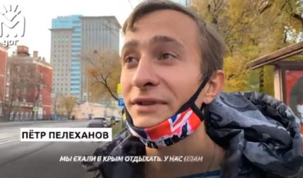 Двое москвичей рассказали, как их продали врабство вДагестане