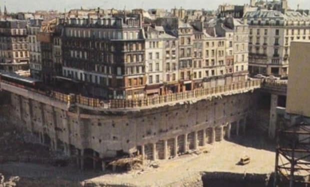 Откопали 15 метров вниз: археологи спорят зачем люди закапывали целые города