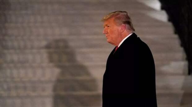 Адвокат Трампа назвал импичмент попыткой непустить его наследующие выборы