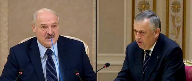Лукашенко предложил российскому губернатору на пару уничтожить Литву